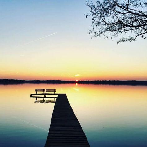 14 Wunderschone Seen Von Denen Du Nicht Glaubst Dass Sie In