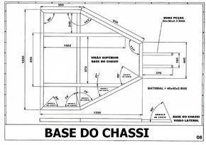 Pin De Jin Choko Em Maquinas E Ferramentas Kart Cross Kart