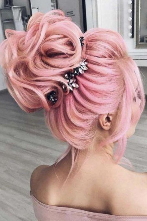 #BeautifulHairstyles