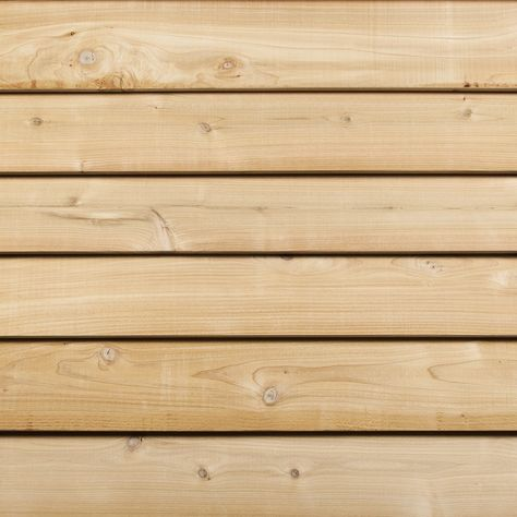 2 44 Sq Ft Western Red Cedar Wrc Select Collection Bevel Stk Natural 11 16 X8 X16 Wood Siding Hardy Plank Siding Wood Facade