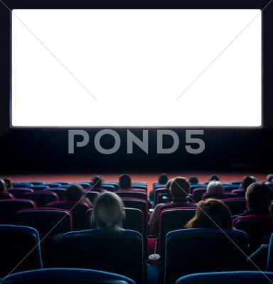 Viewers At Movie Theater Stock Photo Image 35657125 With Images Movie Theater Movies Stock Photos