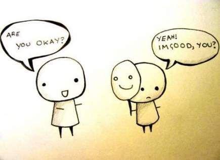 54 Trendy Ideas Drawing People Sad Happy - #drawing #happy #ideas #people #trendy - #new