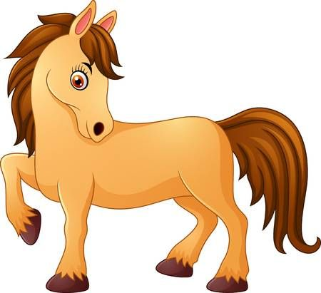 Cute Horse Cartoon Horse Cartoon Cute Horse Pictures Cute Cartoon Pictures