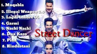 Street Dance 3 Songs All Songs Download Di 2020