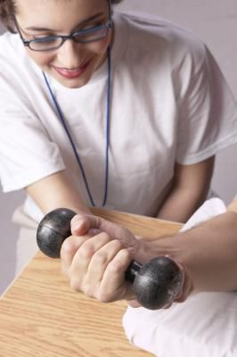 Occupational Therapy Techniques for Stroke Patients