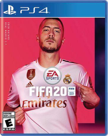 FIFA 20 (PS4) | Walmart Canada