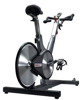 This Award Winning Keiser M3 Plus Indoor Cycle Is Commonly Found In Many Gyms And Group Cycling Classes Best Exercise Bike Exercise Bikes Indoor Cycling Bike