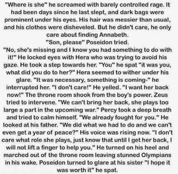 List of percy and annabeth headcanon funny awesome images
