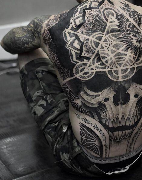 Tatuajes Para Hombres En La Espalda 1800 Fotos Tatuajes Espalda Hombre Tatuajes Chiquitos Tatuajes únicos