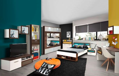 294 best niclas images on Pinterest Bedroom ideas, Child room - schlafzimmer schön gestalten
