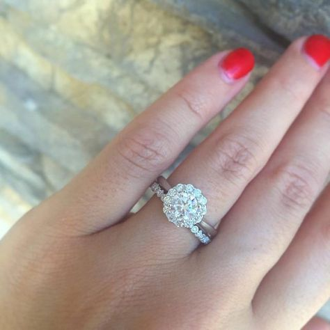 Diamonds By Raymond Lee Engagement Rings - Top for June - Raymond Lee Jewelers