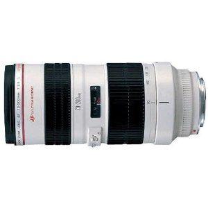 70-200mm 2.8L lens