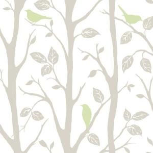 Beacon House Zen Garden Turquoise Toile Paper Strippable Roll Covers 56 4 Sq Ft 2669 21765 The Home D In 2020 Tree Wallpaper Nuwallpaper Peel And Stick Wallpaper