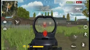 Garena Free Fire Gameplay Android Fire Gameplay Shooting Games
