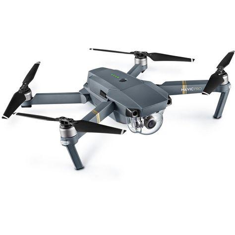 bc321930918 DJI™ Mavic Pro Drone with 4K HD Camera | Technology | Mavic drone, Drone  technology, Mavic