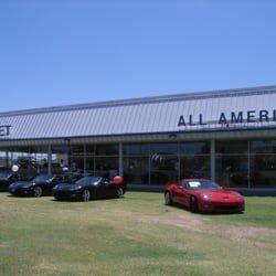 Nice All American Chevrolet San Angelo Tx