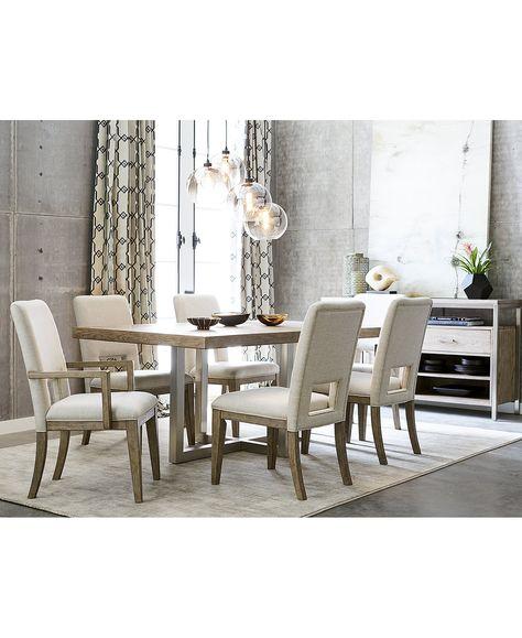 Reclaimed Brazilian Wood Rectangular Dining Table 2395 For 108