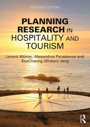 Tourism Planning Book