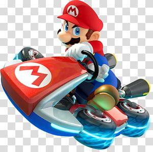 Mario Kart 8 Super Mario Kart Mario Bros Mario Kart 7 Mario Kart Wii Luigi Transparent Background Png Clipart In 2021 Mario And Luigi Mario Kart 7 Mario Yoshi