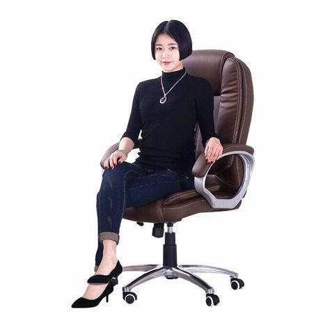 High Quality Modern Fashion Computer Chair Home Office Leisure