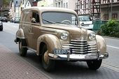 Opel Olympia.Classic Car Art&Design Classic Car Art & Design #ClassicCarArtDesig... -