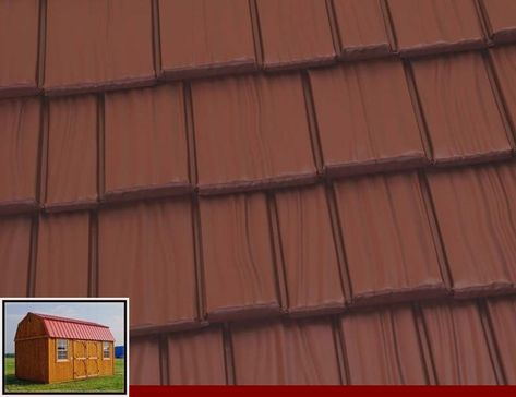 Metal Roofing Types And Colors And Metal Roofing Colors Menards In 2020 Metal Roof Roofing Metal