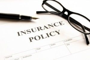 The Process Of Getting A Life Insurance Policy Business
