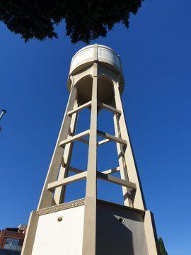 Terminan Los Trabajos De Rehabilitación De Un Depósito En Santjustdesvern Mapei Patrimonioindustrial Construcció Arquitectura Construccion Patrimonios