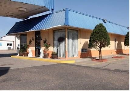 Econo Lodge Dalhart Texas The Hotel In Is