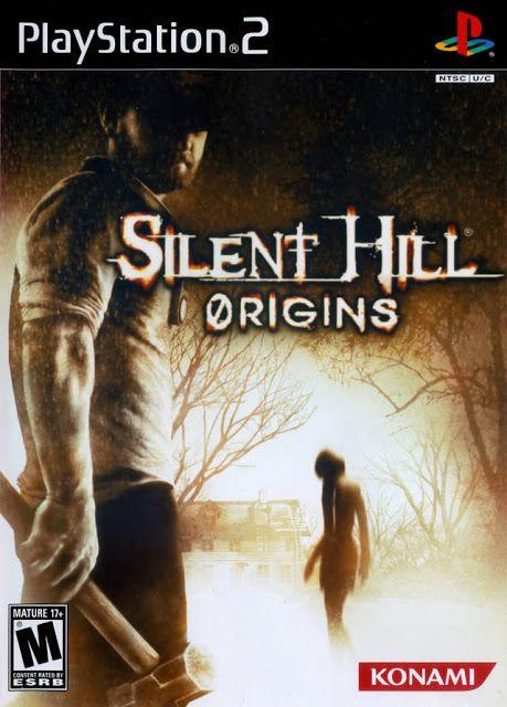 Silent Hill Origins Ps2 Iso Rom Download Silent Hill Origins