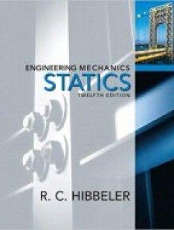 Engineering Mechanics Statics 12th Edition Pdf Download Here Mechanical Engineering Civil Engineering Books Engineering