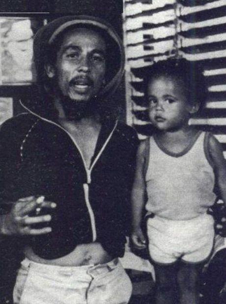 Bob & Damian Marley (1979).