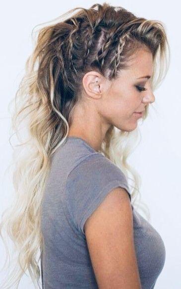 Pin On Make Up En Haar