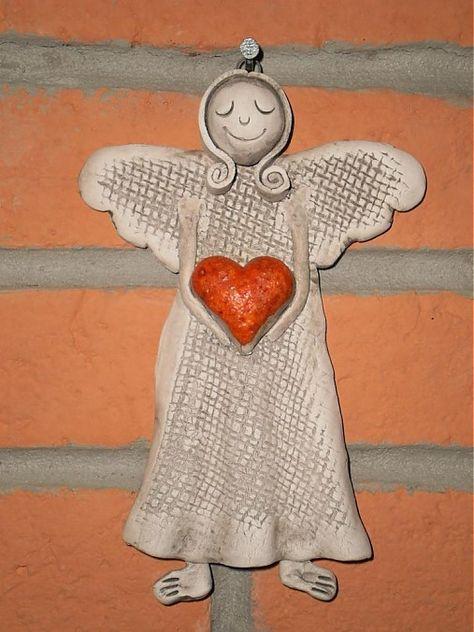 Soky anjelov Bytov dekor cie Dareky u Katky