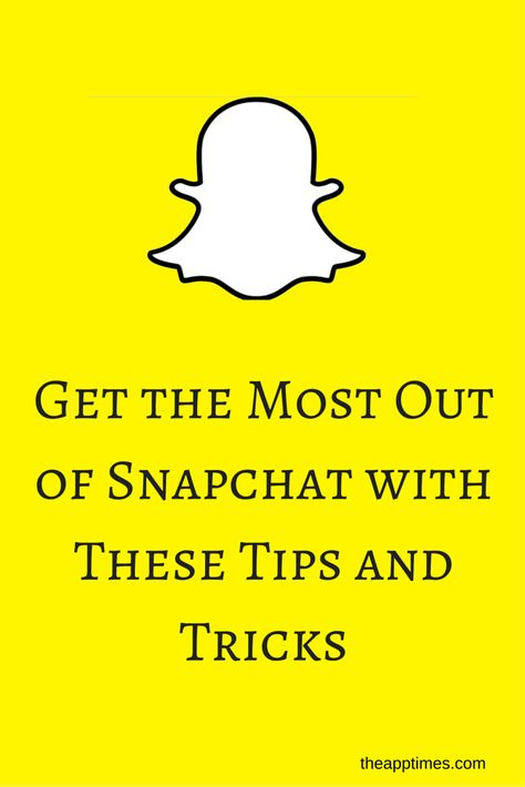 We take a look at some of the cool Snapchat tips and tricks that will help you to use the mobile messenger app like a pro.