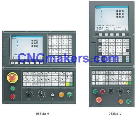 GSK983Ma CNC Milling Controller | CNC | Pinterest | Cnc