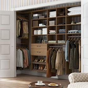 A Pioneer In Custom Closets And Home Storage In Carmel Indiana! From  Walk In Closets To Storage Cabinets, California Closets Has A Creative  Storage Solution ...