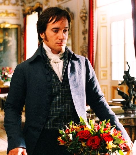 I am not a hopeless romantic, I am THE hopeless romantic. A shot from my favourite film of all time, based on one of my favourite books by Jane Austen, Pride and Prejudice. Simple, elegant, classic.