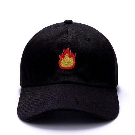 18093e23023 Fuego Cap