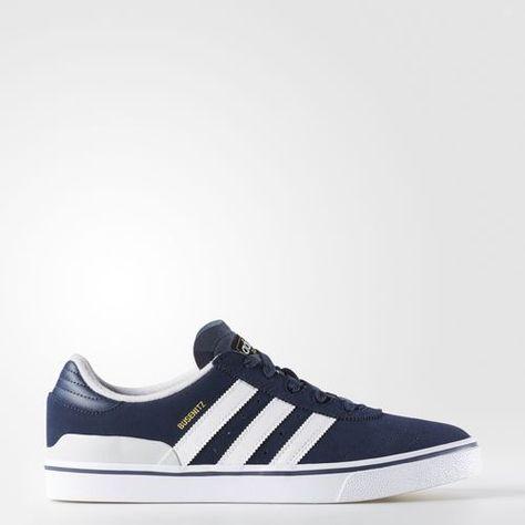 Busenitz Vulc ADV Schuh blau | Adidas busenitz