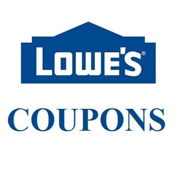 Lowe S Coupons Generator 10 10 15 20 Off Coupons Lowes Printable Coupon Lowes Coupon Coupons