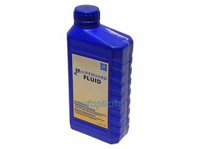 Sponsored Ebay Zf Stc4863 Atf Automatic Transmission Fluid