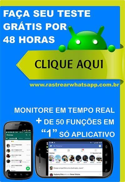 Rastrear Conversa Do Whatsapp De Outro Celular Espionar Whatsapp