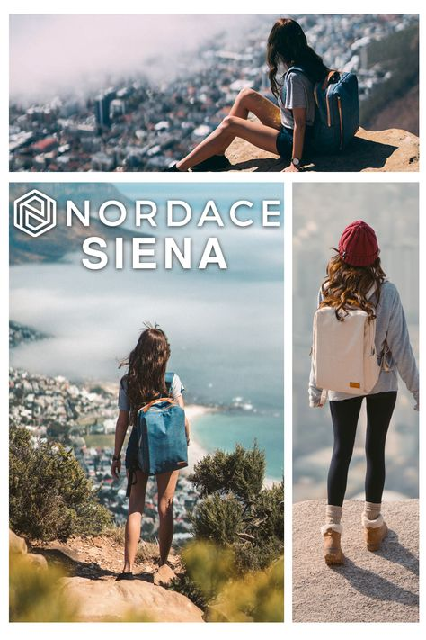 """👍 Perfect Bag For Travel! 😍   ✅ Lots of Organizing Compartment  ✅ Stylish and Functional Design  ✅ Burden Reducing Ergonomic Design    """"I got this backpack, and was a bit sceptical because I saw the ad on Facebook, but seriously this bag is amazing! There are so many pockets! The room is great and the bag is really light."""""""