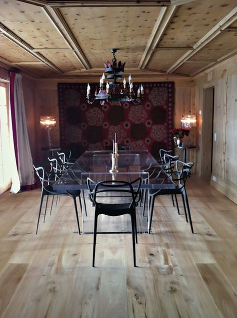 Living Room Bedroom Combo Ideas, 100 Dining Rooms By Philippe Starck Ideas Philippe Starck Dining Modern Dining Room
