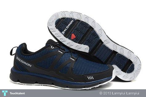 Hersteller Salomon Herren Trail Running Schuhe Gcs Athletic