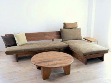 Originales Muebles De Sala De Madera De 3 Tipos Como Decorar Mi Cuarto Muebles Sala Muebles Muebles Para Casa