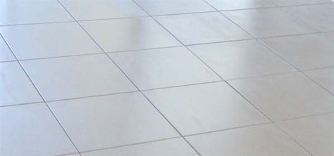 Super clean grout and tile! I want floors just like this all over my house! how to clean tile floor, how to clean grout on tile floors, tile and grout cleaning, http://groutcleaningdiy.com
