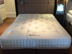 Somnus King Size Clearance Ex Display Diplomat With Zen