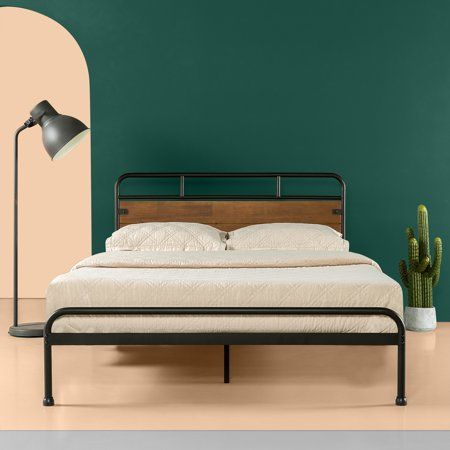 Home Bed Frame Platform Bed Frame Wood Platform Bed